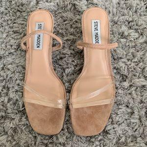 steve madden loft sandals